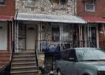 Foreclosed Home en BRUNER AVE, Bronx, NY - 10466