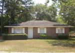 Foreclosed Home in WARES FERRY RD, Montgomery, AL - 36117