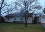 Foreclosed Home in S TULLER CT, Southfield, MI - 48076