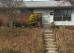 Foreclosed Home en KIRTLAND AVE, District Heights, MD - 20747