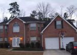 Foreclosed Home en DALEHOLLOW DR, Lithonia, GA - 30058