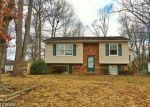 Foreclosed Home en PLEASANTS DR, Fredericksburg, VA - 22407