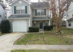 Foreclosed Home en HUNTCLUB CHASE, Suffolk, VA - 23435