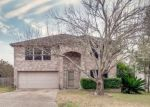 Foreclosed Home en GRANITE PATH, San Antonio, TX - 78258