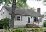 Foreclosed Home in LLOYD DR, Coventry, RI - 02816