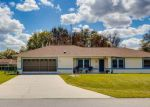 Foreclosed Home en NW 32ND ST, Ocala, FL - 34482