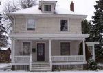 Foreclosed Home in E HIGH ST, Monticello, IL - 61856
