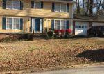 Foreclosed Home en ROCKBOROUGH TRL, Stone Mountain, GA - 30083