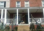 Foreclosed Home in FORT DAVIS ST SE, Washington, DC - 20020