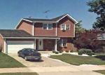 Foreclosed Home en WHITE OAKS RD, Matteson, IL - 60443