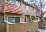 Foreclosed Home en RIVER CIR, Canyon Country, CA - 91387