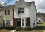 Foreclosed Home en CAMDEN FORREST DR, Riverdale, GA - 30296