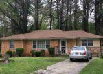 Foreclosed Home en WOOD VALLEY DR, Atlanta, GA - 30344