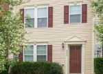 Foreclosed Home en SPRING RUN CIR, Frederick, MD - 21702