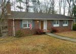 Foreclosed Home in WOODSON ST, Central, SC - 29630