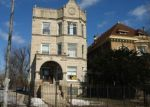 Foreclosed Home in W GARFIELD BLVD, Chicago, IL - 60609