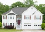 Foreclosed Home en WYNTERCREEK LN, Hoschton, GA - 30548
