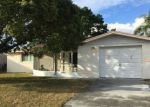 Foreclosed Home en 12TH AVE, New Port Richey, FL - 34653