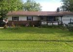 Foreclosed Home en HAROLD SMITH RD, Bedford, IN - 47421