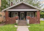 Foreclosed Home en N FRINK ST, Peoria, IL - 61606