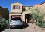 Foreclosed Home en S CAMINO VALLADO, Sahuarita, AZ - 85629