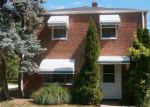 Foreclosed Home in PRIDAY AVE, Euclid, OH - 44123