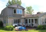 Foreclosed Home in COTTAGE LN, Harsens Island, MI - 48028
