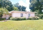Foreclosed Home en AVENUE C NW, Winter Haven, FL - 33880