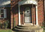 Foreclosed Home en ELMHURST ST, District Heights, MD - 20747