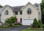 Foreclosed Home in MEENA DR, Worcester, MA - 01603