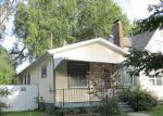 Foreclosed Home en ILLINOIS AVE, Lansing, MI - 48906