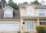 Foreclosed Home en CAMBRIDGE CT, Riverdale, GA - 30296