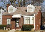 Foreclosed Home en ROSELAWN ST, Detroit, MI - 48221