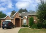 Foreclosed Home en IRON HORSE ST, Wylie, TX - 75098