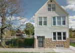 Foreclosed Home en S WOOD ST, Chicago, IL - 60636