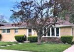 Foreclosed Home en JOSEPH AVE, Des Plaines, IL - 60018