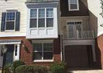 Foreclosed Home en COBBLE POND WAY, Manassas, VA - 20111