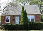 Foreclosed Home en HIGHLAND AVE, Joliet, IL - 60435