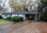 Foreclosed Home en HEFNER DR NW, Conover, NC - 28613
