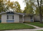 Foreclosed Home en SPAIN ST, Romulus, MI - 48174
