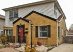 Foreclosed Home en WEBSTER LN, Des Plaines, IL - 60016