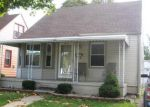Foreclosed Home en MONTIE RD, Lincoln Park, MI - 48146