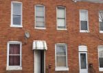 Foreclosed Home en S FULTON AVE, Baltimore, MD - 21223