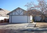 Foreclosed Home en WESTGATE DR, Palmdale, CA - 93552