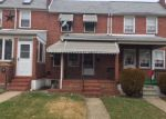 Foreclosed Home en EASTBROOK AVE, Baltimore, MD - 21224