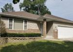 Foreclosed Home in CYPRESS LN, Hobart, IN - 46342
