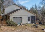 Foreclosed Home in KING RD, Pisgah Forest, NC - 28768
