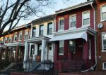 Foreclosed Home en CHICAGO ST SE, Washington, DC - 20020