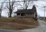 Foreclosed Home in W MARION ST, Mount Gilead, OH - 43338