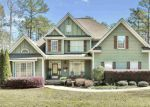 Foreclosed Home in N ALEXANDER CREEK RD, Newnan, GA - 30263